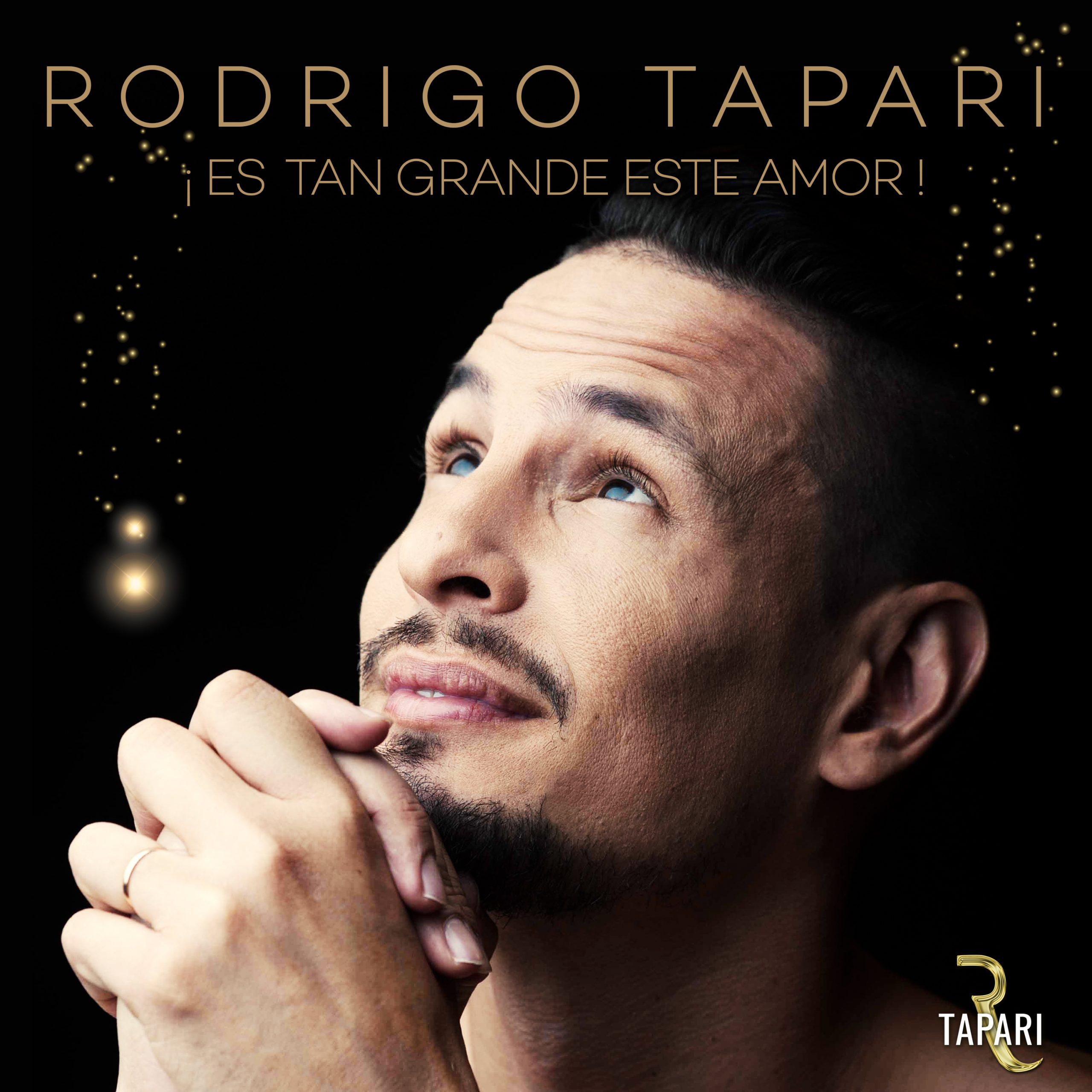 Actriz Porno Habla De Problemas De Pecho Grande rodrigo tapari - es tan grande este amor, el Álbum - mojo